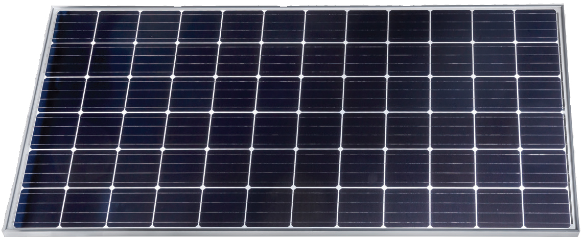 Mission Solar Panels Feature Outstanding Performance With
