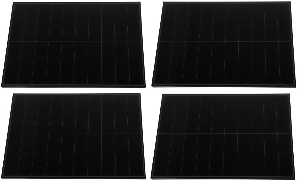 Solaria Powerxt 350w 4 Pack Is Available Online At A Low
