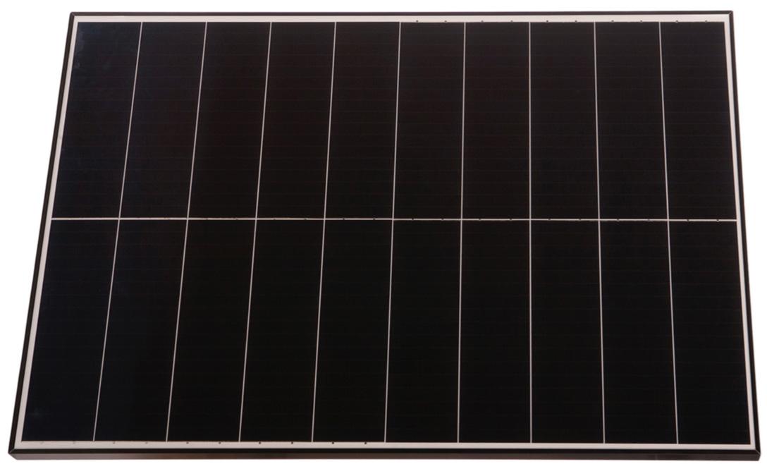 Solaria Powerxt 330w Powerxt 330r Px Solar Panel Is
