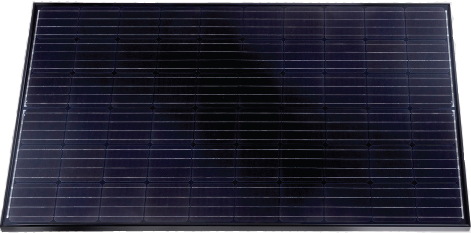 Mission Solar 300w Mse300sq5t Solar Panel Is Available