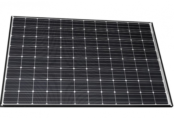 Panasonic 340W VBHN340SA17 Solar Panel is available online at a low price at A1 Solar Store