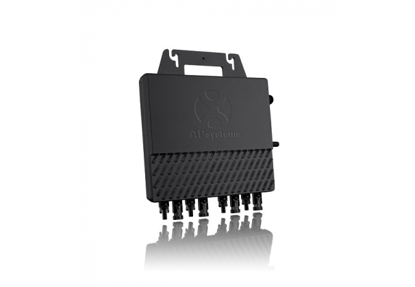 APS QS1 High-Capacity 4 Module Microinverter