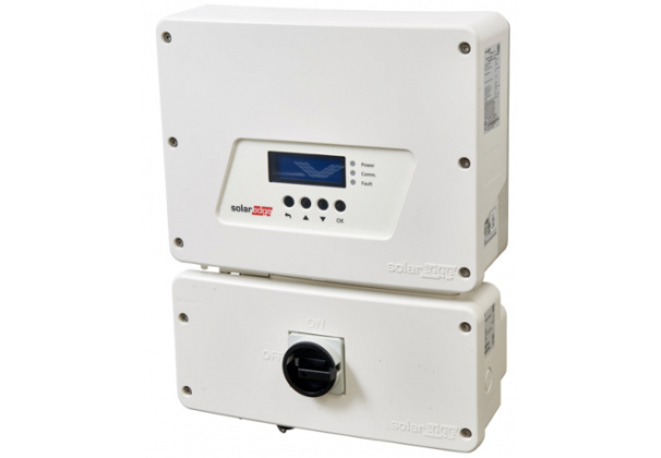 SolarEdge 3.8Kw Inverter SE3800H-US