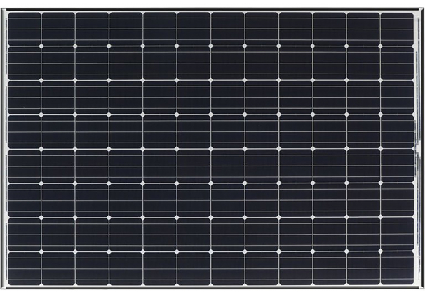 Panasonic HIT 330W VBHN330SA17 Solar Panel is available online at a low price at A1 Solar Store