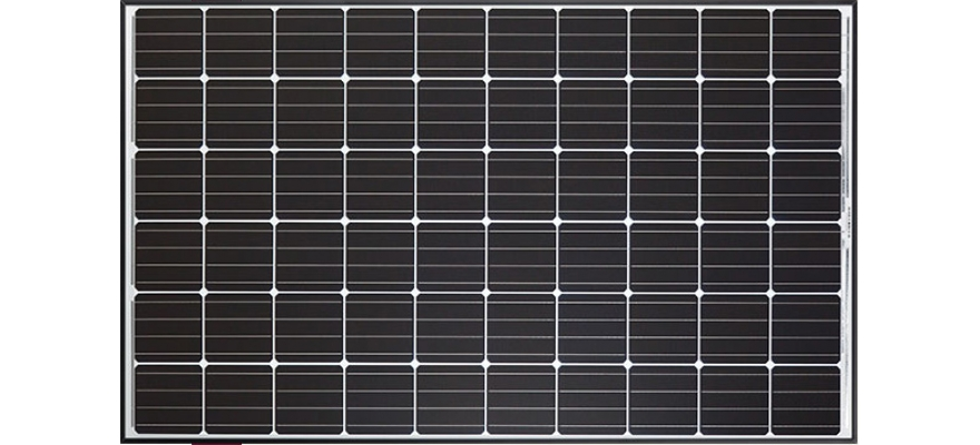 Q Cells Usa 300w Solar Panel Solar Panels A1solarstore