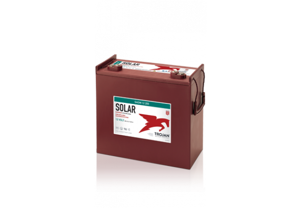 1.62 kWh TrojanBattery 12V buy online - A1 Solar Store