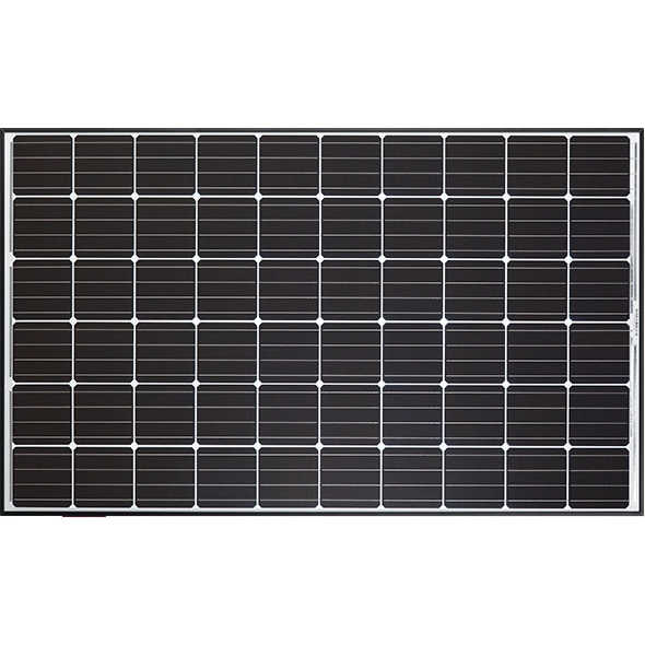 Q Cells Usa 305w Solar Panel Buy Online A1 Solar Store