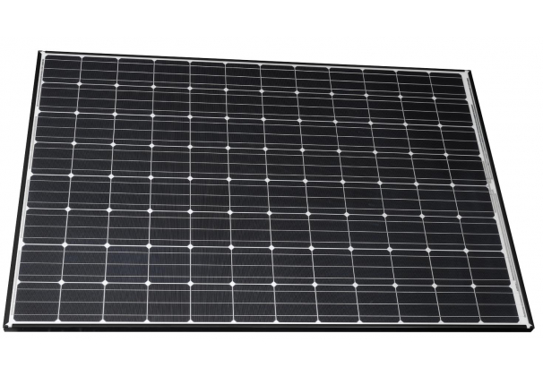 Panasonic HIT 325W Solar Panel