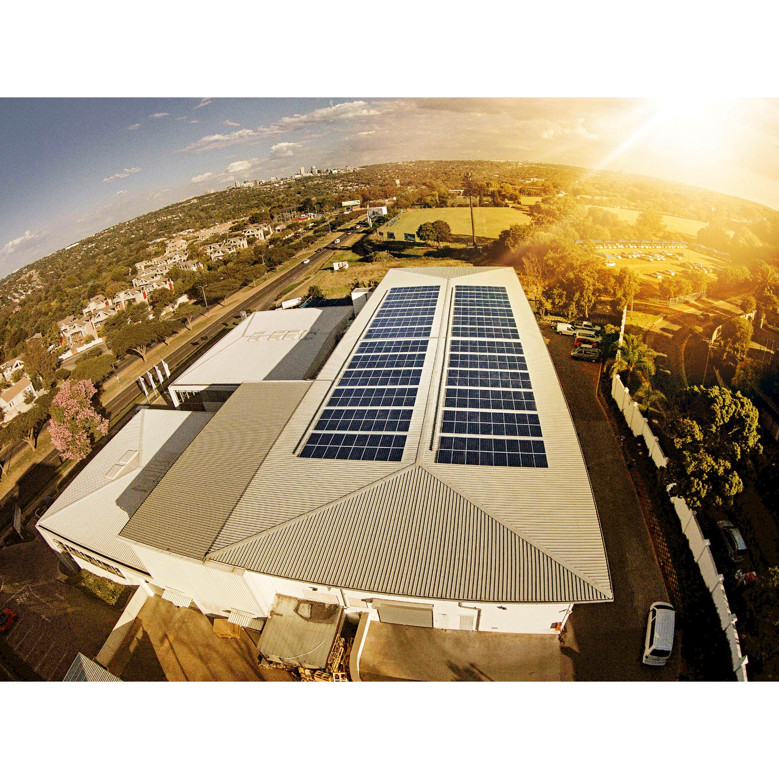 Canadian Solar 310W Solar Panel
