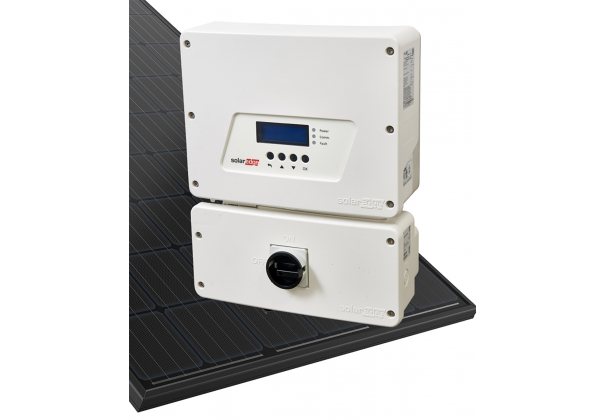 SolarEdge 5Kw SE5000H-US Inverter is available online at a low price at A1 Solar Store