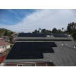 Solaria 350W Solar Panel with Enphase IQ7+ MicroInverter