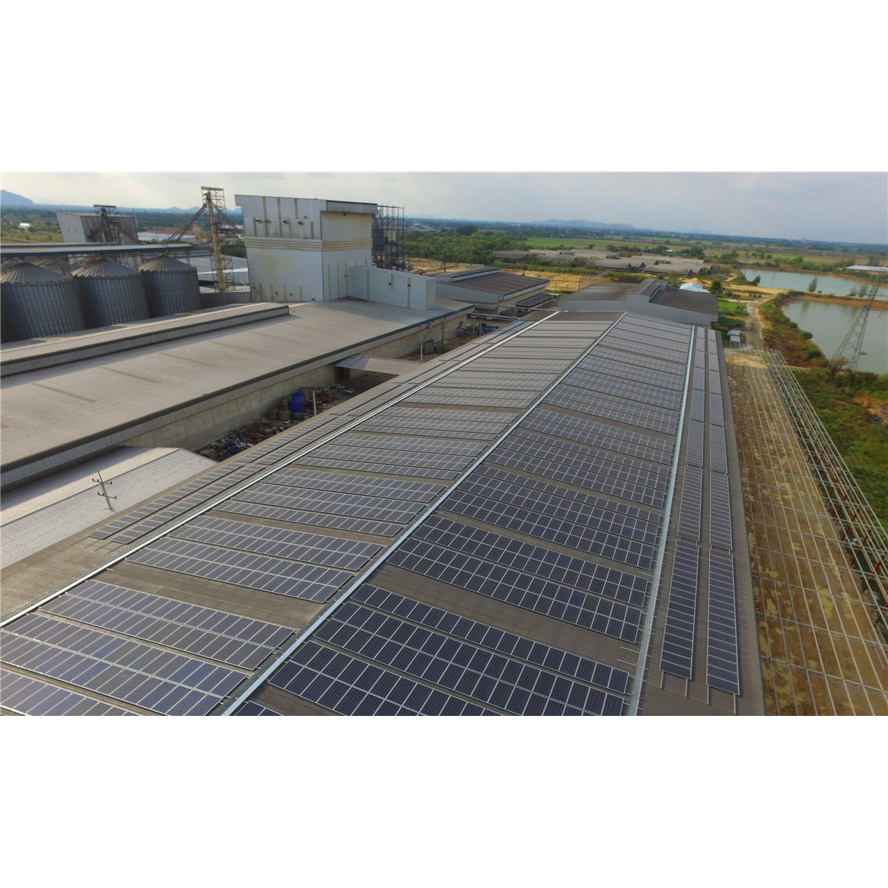 Longi 305w Lr6 60pb 305m Solar Panel Is Available Online