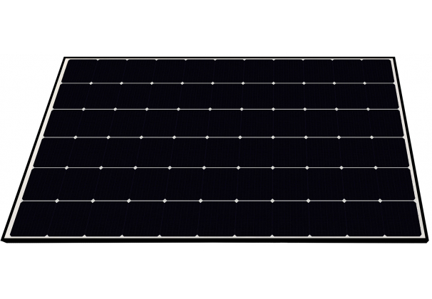Canadian Solar 325W CS1H-325MS Solar Panel is available online at a low price at A1 Solar Store