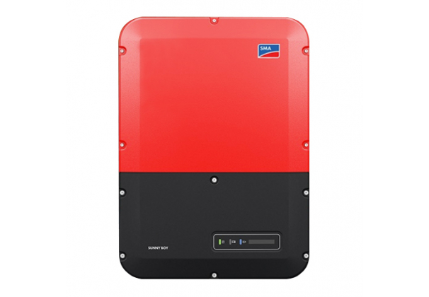 SMA Sunny Boy SB-3.0-1SP-US-40 solar inverter with integrated DC Disconnect is available online at a low price at A1 Solar Store