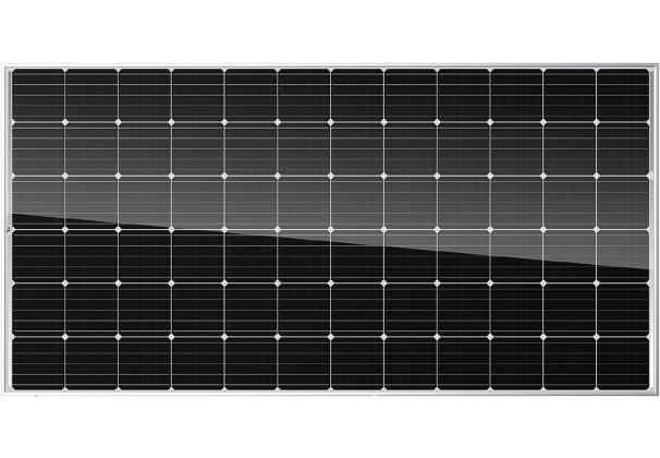 Trina 370W Solar Panel