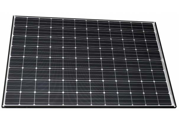 Panasonic HIT 335W VBHN335SA17 Solar Panel is available online at a low price at A1 Solar Store