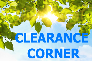 Clearnce & overstock